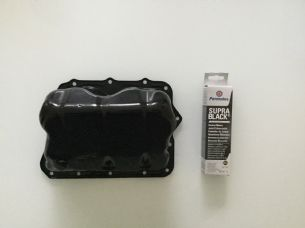 SMART FORTWO 2009-2015, 0.8 CDi DIESEL, ENGINE OIL SUMP PAN & SEALER, FOR TWO